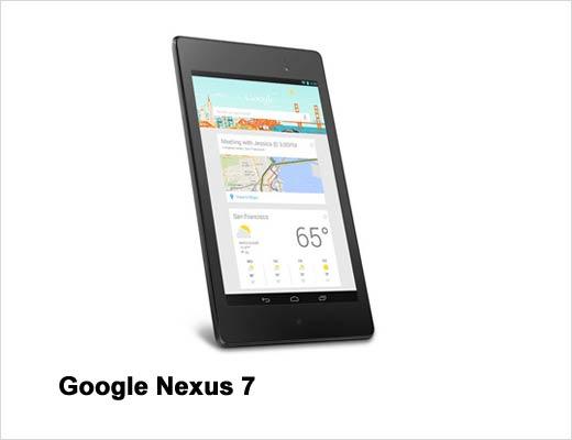 Twelve Hot New Tablets Hitting the Market - slide 7