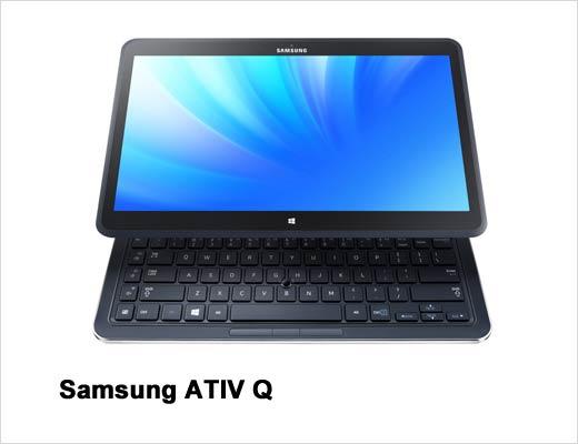 Twelve Hot New Tablets Hitting the Market - slide 10