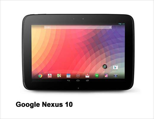 Twelve Hot New Tablets Hitting the Market - slide 11