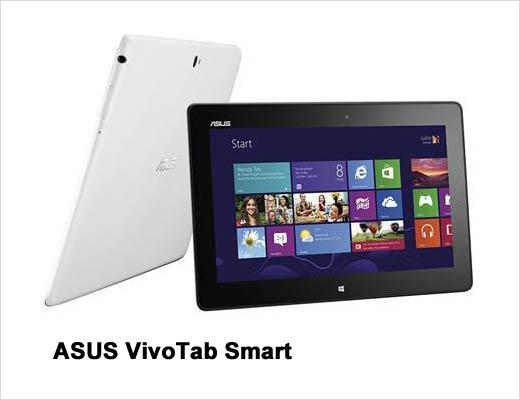Twelve Hot New Tablets Hitting the Market - slide 12