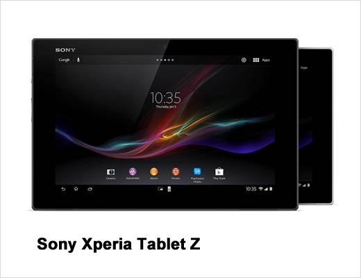 Twelve Hot New Tablets Hitting the Market - slide 13