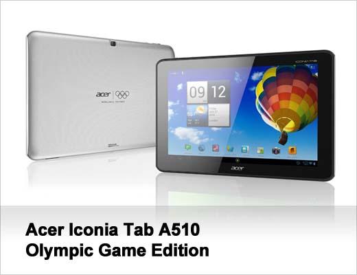 2012's Hottest New Tablets - slide 5