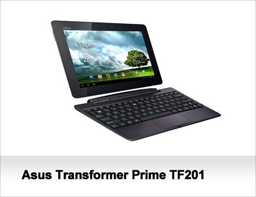 2012's Hottest New Tablets - slide 6