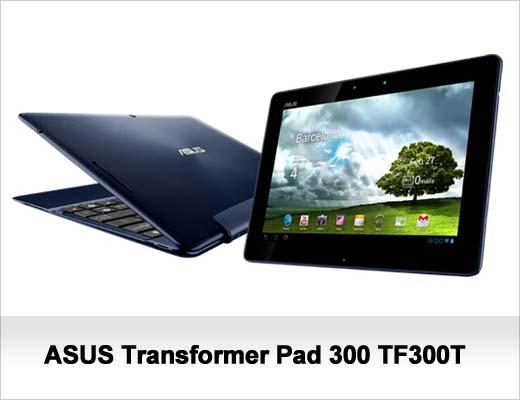 2012's Hottest New Tablets - slide 7