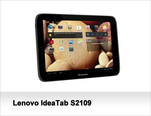 2012's Hottest New Tablets - slide 8