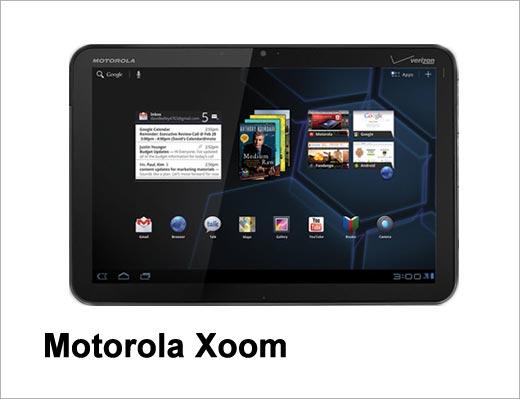 10 Hot New Tablets - slide 8