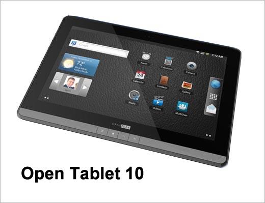 10 Hot New Tablets - slide 9