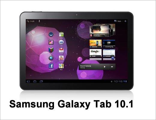 10 Hot New Tablets - slide 10