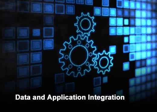 Drivers and Challenges of Enterprise Integration Revealed - slide 2
