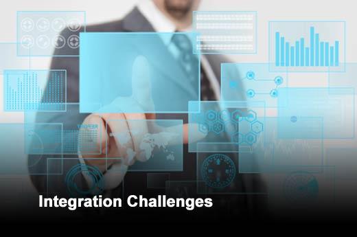 Drivers and Challenges of Enterprise Integration Revealed - slide 4