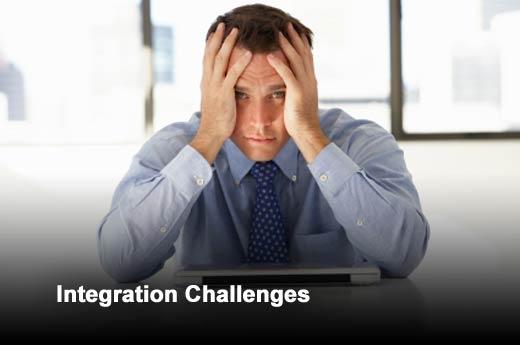 Drivers and Challenges of Enterprise Integration Revealed - slide 5