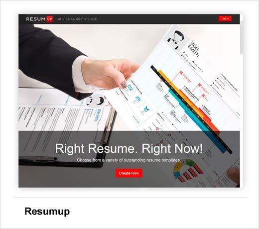 Nine Online Tools to Update Your Resume - slide 4