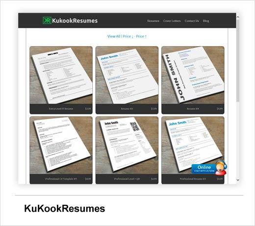 Nine Online Tools to Update Your Resume - slide 6