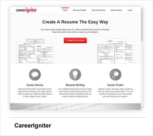 Nine Online Tools to Update Your Resume - slide 10