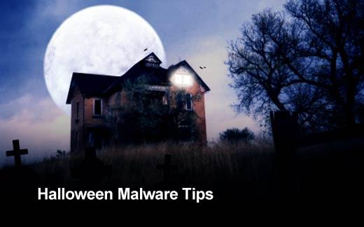 No Treats: Beware Haunted Hacking Tricks - slide 1