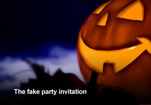 No Treats: Beware Haunted Hacking Tricks - slide 4