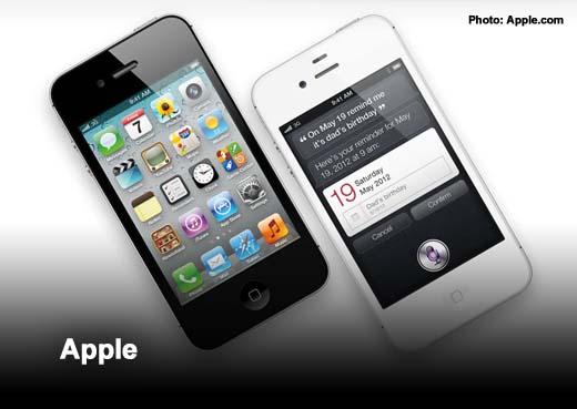 Battle of the Enterprise-Ready Mobile OS - slide 3