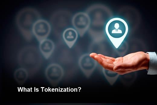 What's Next After the EMV Migration? Tokenization - slide 2