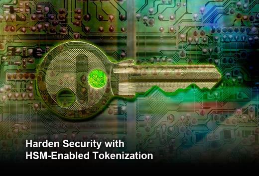 What's Next After the EMV Migration? Tokenization - slide 6