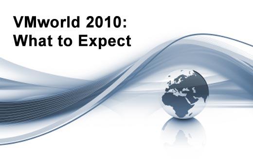 Themes Emerging at VMworld 2010 - slide 1
