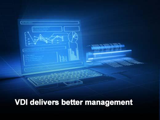Top Ten Desktop Virtualization Myths - slide 7