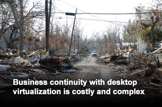 Top Ten Desktop Virtualization Myths - slide 11