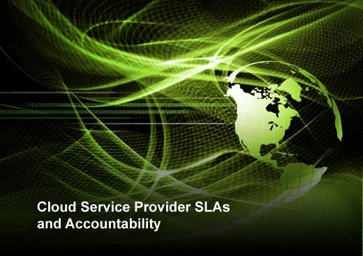 Key Security Considerations for Enterprise Cloud Deployments - slide 5