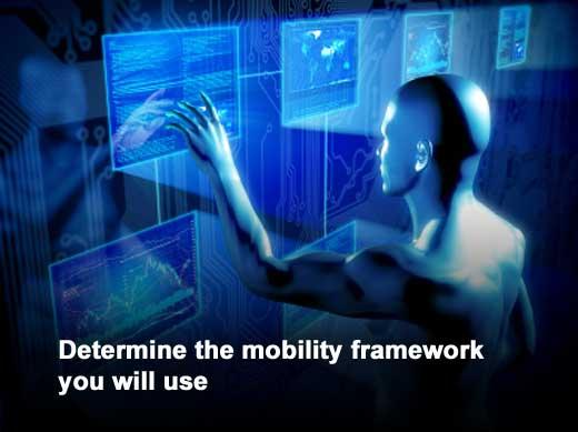 Nine Considerations for Enterprises Establishing a Mobile BI Strategy - slide 2