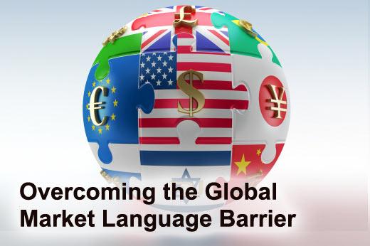 Five Tips for Translating Web Content - slide 1