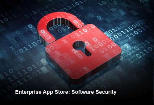10 Trends Making Enterprise App Stores Work - slide 8