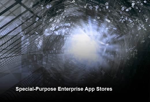 10 Trends Making Enterprise App Stores Work - slide 9