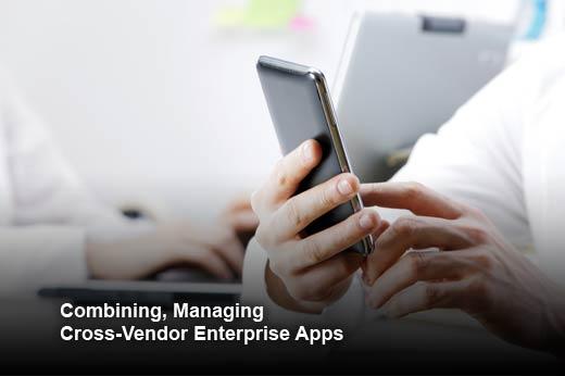 10 Trends Making Enterprise App Stores Work - slide 10
