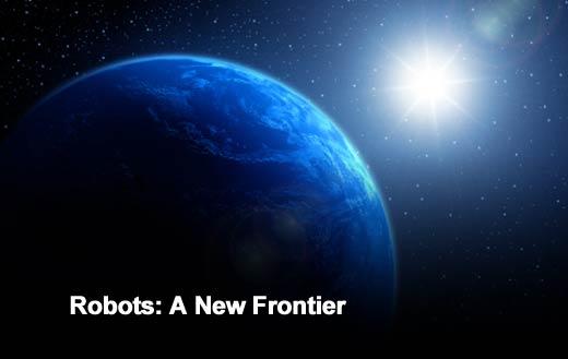 Robotics: Humans Need Not Apply - slide 1