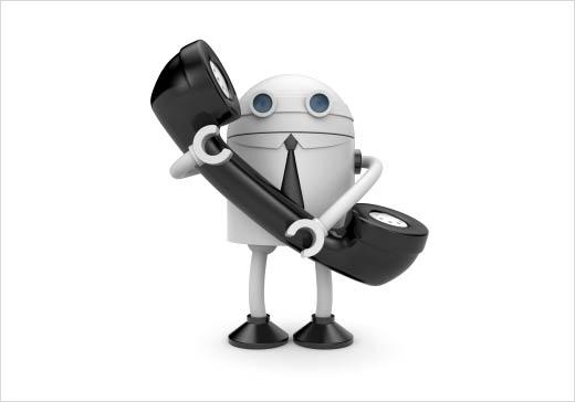 Robotics: Humans Need Not Apply - slide 2