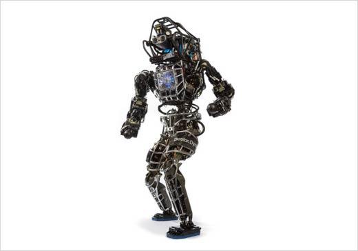 Robotics: Humans Need Not Apply - slide 6