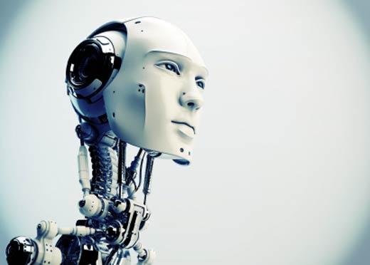 Robotics: Humans Need Not Apply - slide 7