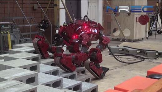 Robotics: Humans Need Not Apply - slide 8