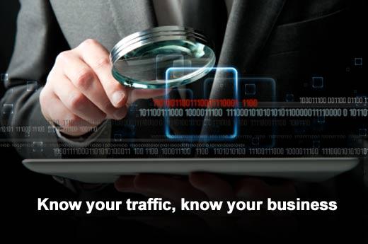 Eight Tips for Bandwidth Management - slide 2