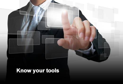 Eight Tips for Bandwidth Management - slide 3