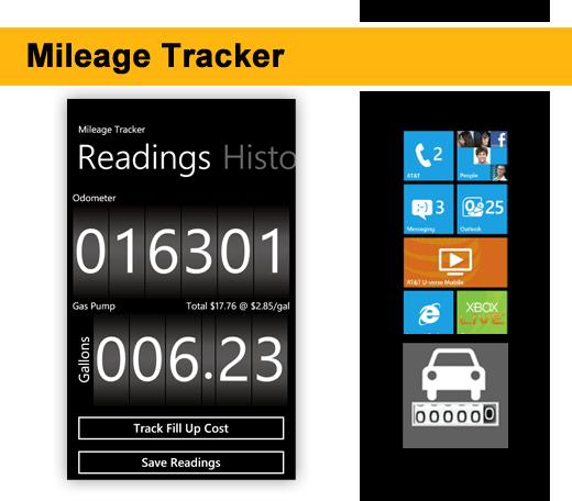 15 Hot Windows Phone 7 Productivity Apps - slide 15