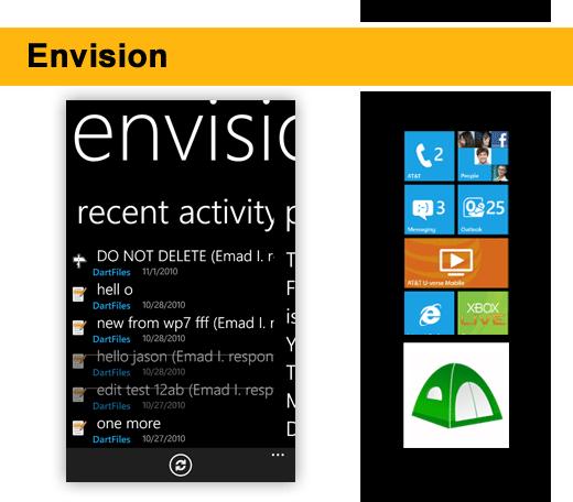 15 Hot Windows Phone 7 Productivity Apps - slide 16