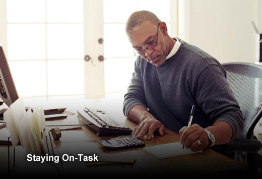 Today's Multitasking Addiction Is Killing Productivity - slide 6