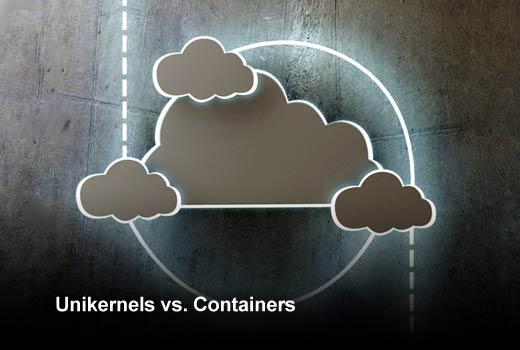 Unikernels: The Next Generation of Cloud Technology - slide 2