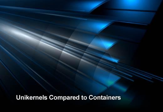 Unikernels: The Next Generation of Cloud Technology - slide 6