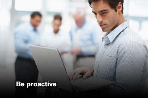 Security Checklist: Preparing for a Cyber Attack - slide 5