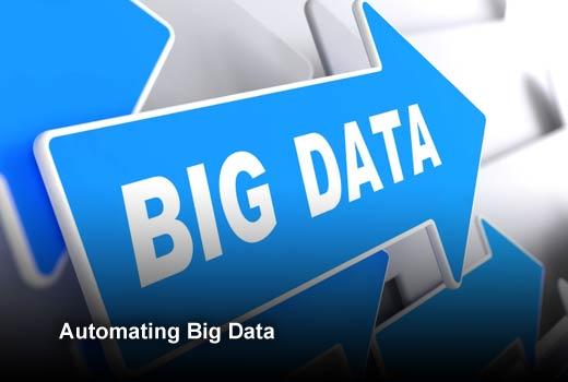 Five Ways Automation Speeds Up Big Data Deployments - slide 1