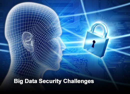 Big Data Security Risk in the Enterprise: The Pitfalls of Hadoop - slide 1