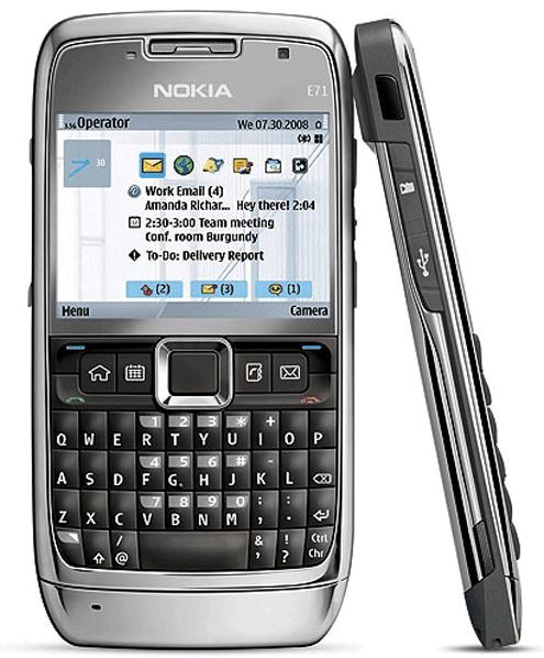Smartphones that Work for Business - slide 4