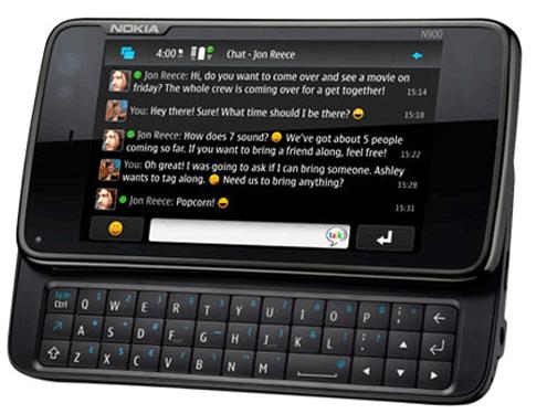 Smartphones that Work for Business - slide 5