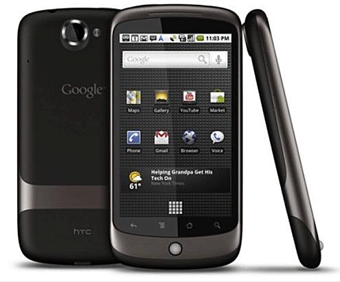 Smartphones that Work for Business - slide 7